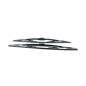 Set ruitwisserbladen voorruit - Porsche 986 - 996 - 987 en 997