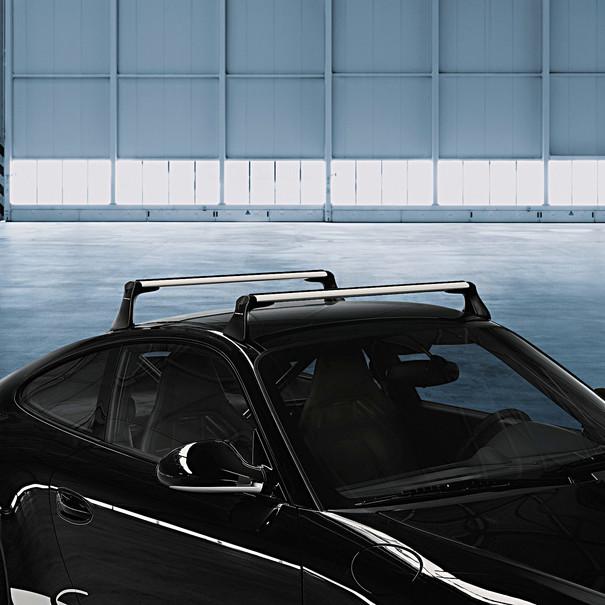 Porsche Basisdrager daktransportsysteem voor 997 Coupe