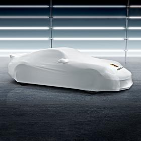 Porsche Indoor afdekhoes voor 911 met Aerokit en GT3 (997)