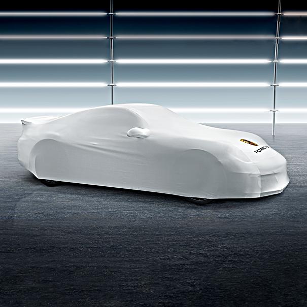 Porsche Indoor afdekhoes voor 911 Turbo (997)