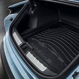 Porsche Bagageruimtekuip achter