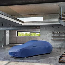 Porsche Autohoes voor buiten - Taycan Cross Turismo