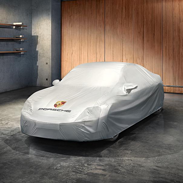 Porsche Autohoes voor buiten - Tacan