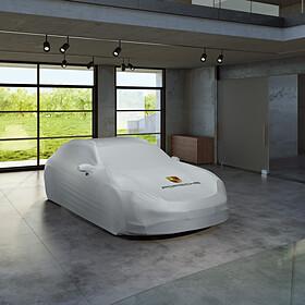 Porsche Outdoor afdekhoes Taycan Cross Turismo