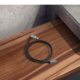 Porsche USB-Smartphone kabel (Apple Lightning)