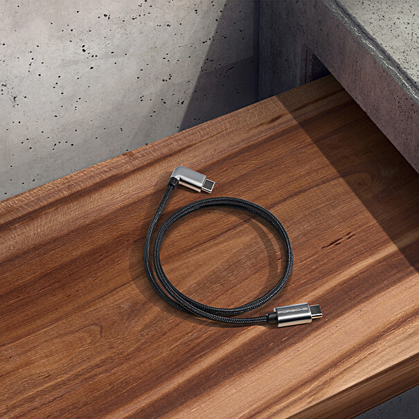 Porsche USB-Smartphone kabel (USB-C)