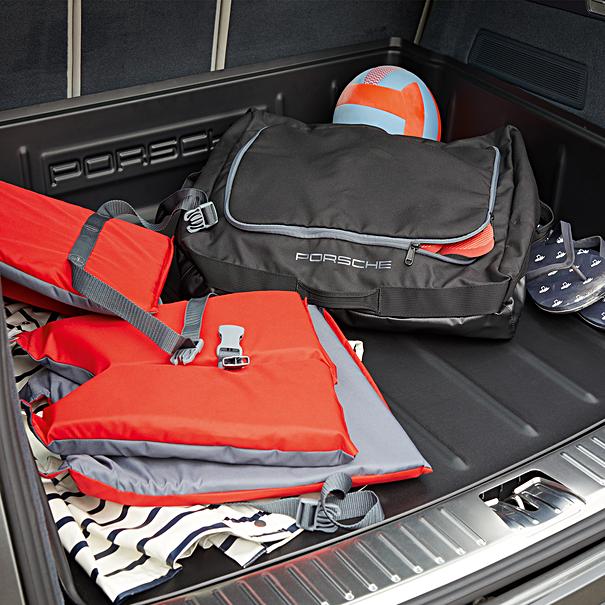 Porsche Bagageruimtekuip, hoog Cayenne E-Hybrid Coupe