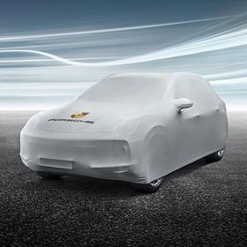 Porsche Indoor afdekhoes Cayenne (E3)