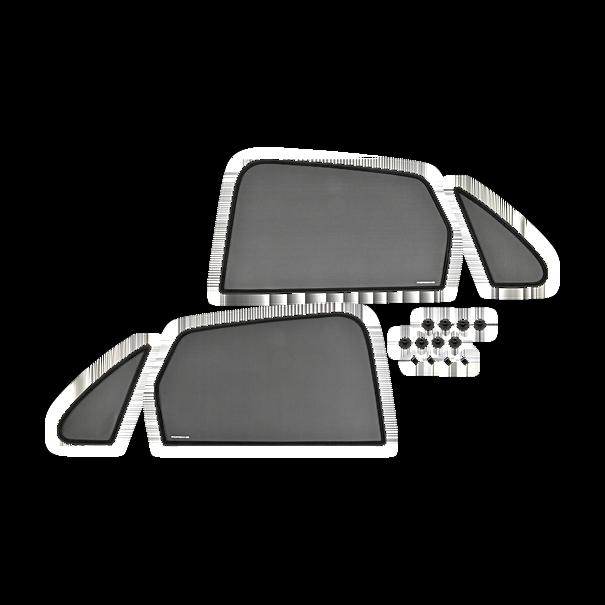 Porsche Zonnescherm Cayenne Coupe (E3)