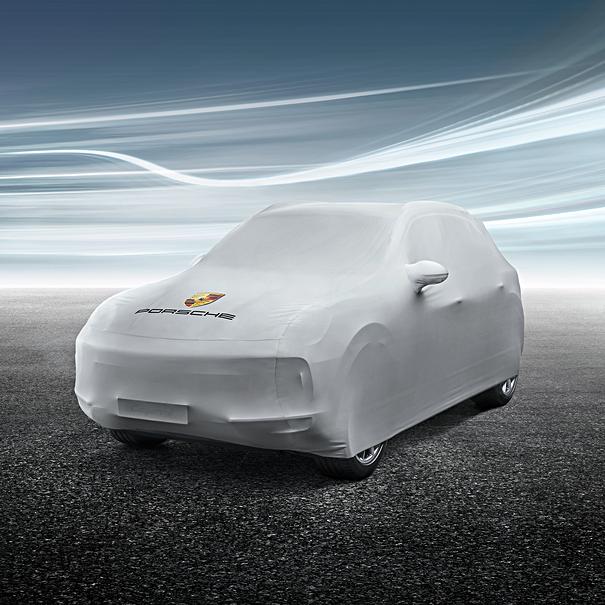 Porsche Autohoes voor binnen - Cayenne Coupe
