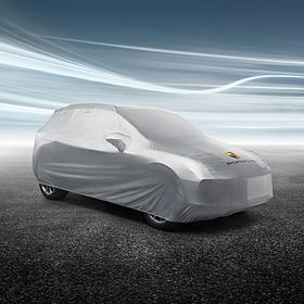 Porsche Autohoes voor buiten - Cayenne Coupe