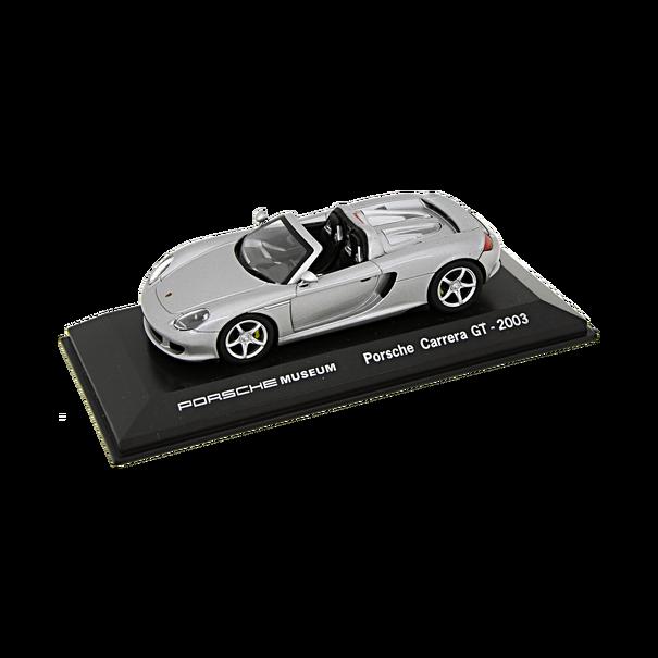 Porsche Carrera GT - Welly