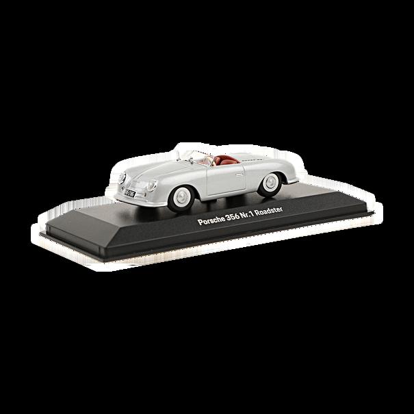 Porsche 356 nr. 1 Roadster, 1:43