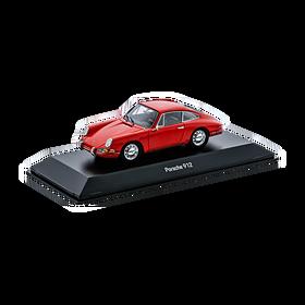 Porsche 912, 1:43