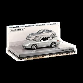 Porsche 911 40 Jahre Edition (996), 1:43