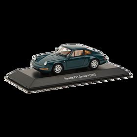 Porsche 911 Carrera 4 Coupé (964), 1:43