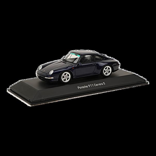 Porsche 911 Carrera S Coupé (993), 1:43
