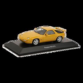 Porsche 928 GTS, 1:43