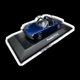 Porsche 914-6, 1:43