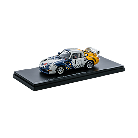Porsche 911 Cup VIP Supercup (993), Limited Edition, 1:43