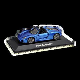 Porsche 918 Spyder, 1:43