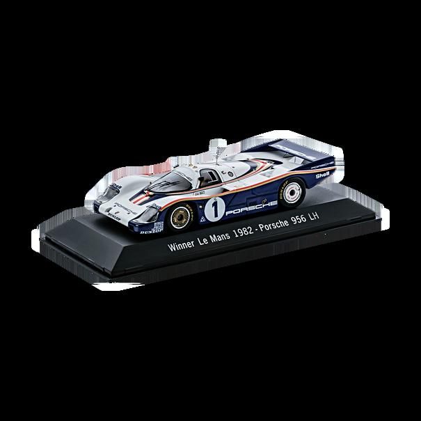 Porsche 956 LH Winner Le Mans 1982, 1:43