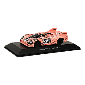 """Porsche 917/20 N23 """"Pink Pig"""" 24H Le Mans 1971, 1:43"""