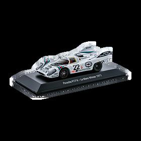Porsche 917 K Winner Le Mans 1971, 1:43