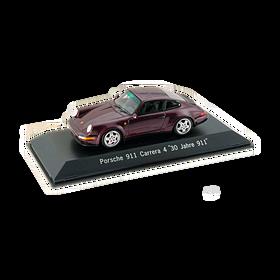 Porsche 911 Carrera 4 '30 Jahre 911' (964), 1:43