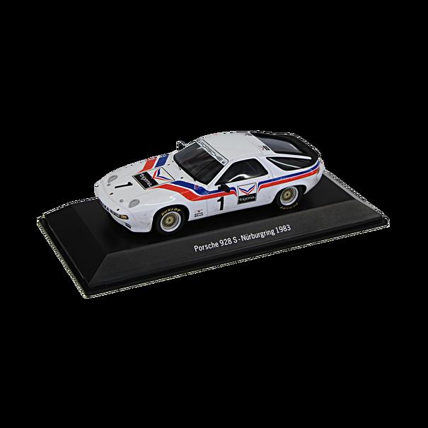 Porsche 928 1:43 Spark