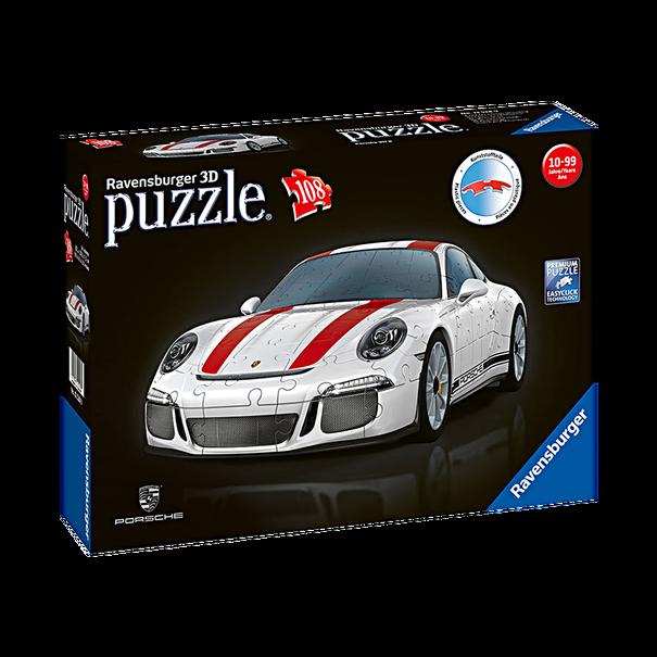 Porsche Ravensburger 3D Puzzel, 911R