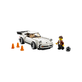Lego Porsche 911 Turbo 3.0 1974