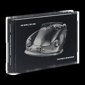 Porsche Boek - Die Autos