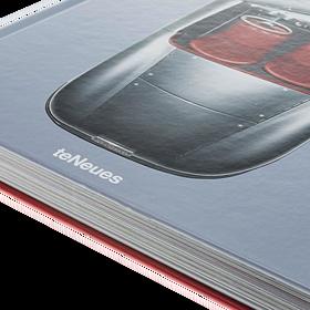 The Porsche Book - The Best Porsche Imagaes By Frank M. Orel