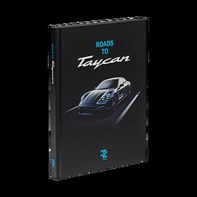 Porsche Road To Taycan