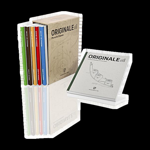 Porsche Classic ORIGINALE - Collectors Edition
