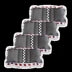 Set Porsche Classic-bandenbescherming