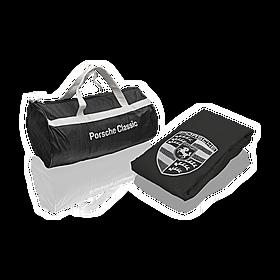 """Indoor autohoes voor Porsche Boxster (986) """"25 Jahre Boxster"""""""