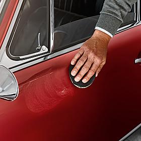 Porsche Classic Care set