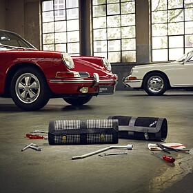 Porsche Classic gereedschapstas - 912