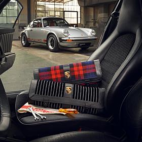 Porsche Classic gereedschapstas - 911 G (1974 tot 1982)