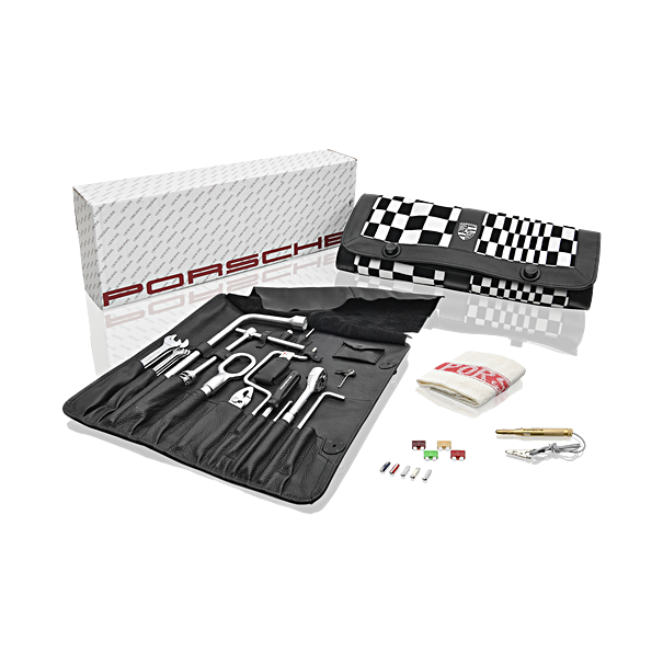 Porsche Classic gereedschapstas - Porsche 928