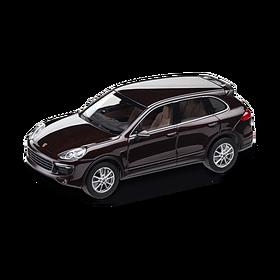 Porsche Cayenne Diesel (2015) 1:43