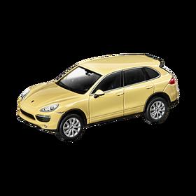 Porsche Cayenne S - Modelauto 1:43