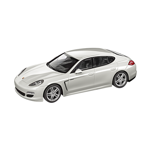 Porsche Panamera Diesel - Modelauto 1:43