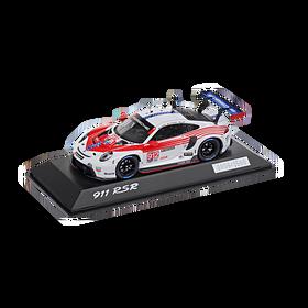 Porsche 911 RSR #912 IMSA Farewell (992), Limited Edition, 1:43