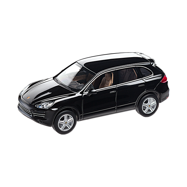 Porsche Cayenne Platinum Edition - Modelauto 1:43