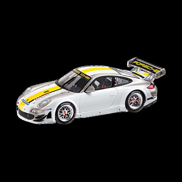 Porsche 911 GT3 RSR 2011 (997) - Modelauto 1:43