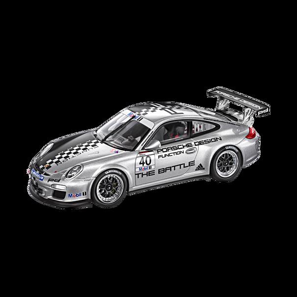 Porsche 911 GT3 Cup Promo PD (997) - Modelauto 1:43