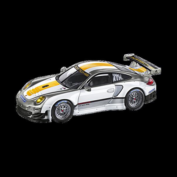 Porsche 911 GT3 RSR 2012 (997) - Modelauto 1:43